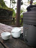 寻一泊幽静,围炉煮雪烹茶——ALOCS爱路客围雪炉评测报告