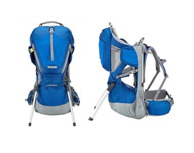 THULE拓乐婴儿背袋户外瑞典进口多功能儿童背包