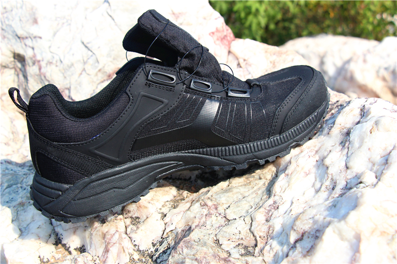 名副其实的黑科技----黑豹战术功能鞋测评