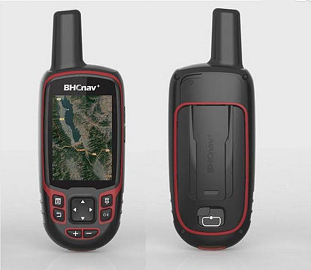 NAVA彩途专业户外北斗GPS手持机 F82