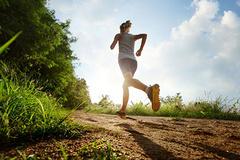 秋季跑步后腿疼?谨防足底纤维瘤