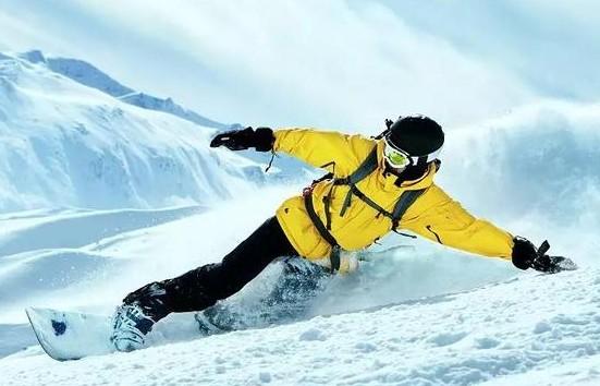雪镜不选好滑雪等于瞎,最详细的干货送上