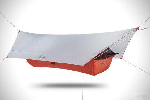 QUARTER DOME吊床帐篷 鱼和熊掌可兼得的户外装备