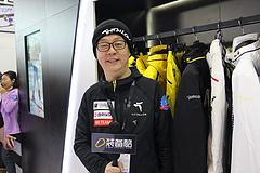 体拓:用产品诠释品牌DNA  用专业打造滑雪黑科技