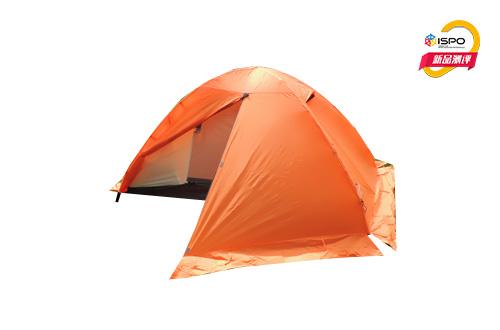 CampSports ALLSEASON 2 帐篷
