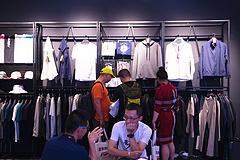 南京宁菲加入中国百货商业协会、南京电子商务协会,联接户外零售新渠道新模式