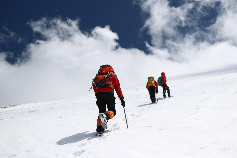2016年哈巴雪山登山下半年活动计划(5天行程)