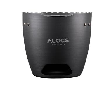 ALOCS爱路客18年新品—围雪炉