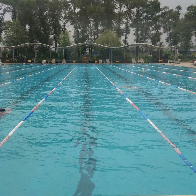 合索金沙河体育活动中心